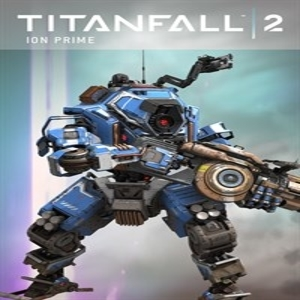 Titanfall 2 Ion Prime