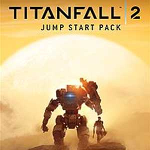 Titanfall 2 Jump Start Pack