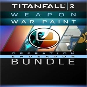 Titanfall 2 Operation Endeavor Warpaint Bundle