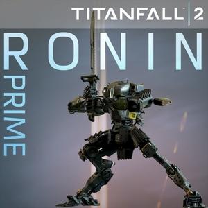Titanfall 2 Ronin Prime