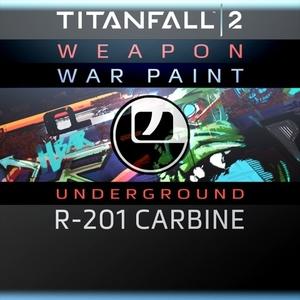 Titanfall 2 Underground R-201 Carbine