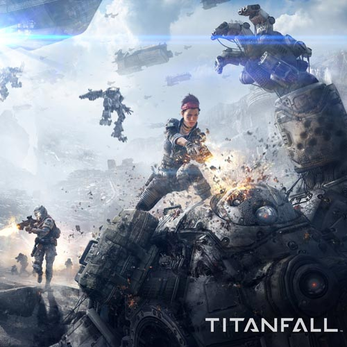 Acheter Titanfall Xbox 360 Code Comparateur Prix