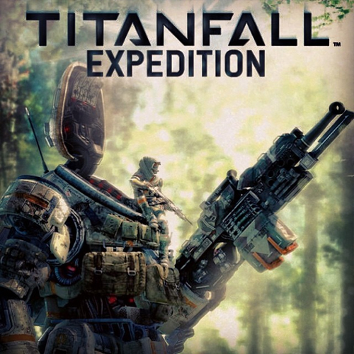 Acheter Titanfall Expedition Cle Cd Comparateur Prix