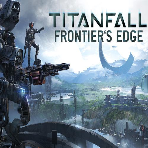 Acheter Titanfall Frontiers Edge Clé Cd Comparateur Prix