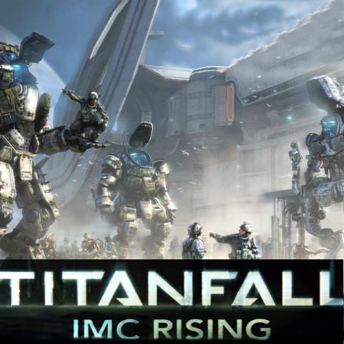 Acheter Titanfall IMC Rising Clé Cd Comparateur Prix