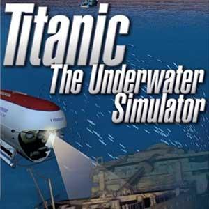 Titanic Underwater Operations Simulator