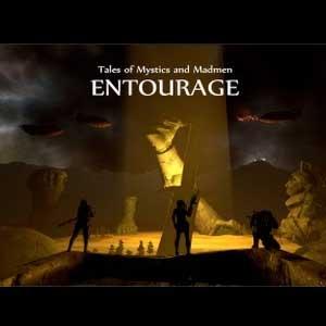TMM Entourage