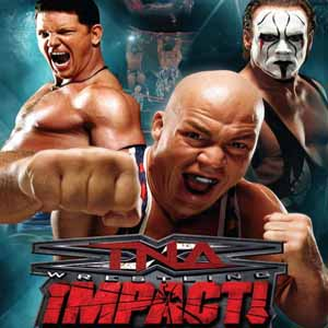 Acheter TNA Impact Xbox 360 Code Comparateur Prix