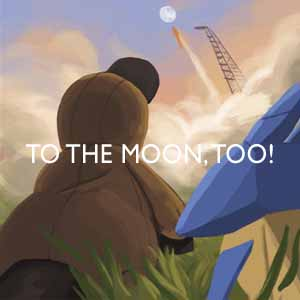Acheter To the Moon too Clé Cd Comparateur Prix