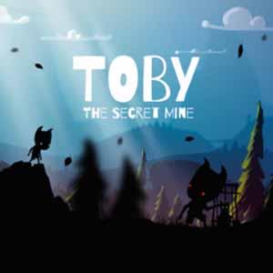 Telecharger Toby The Secret Mine PS4 code Comparateur Prix