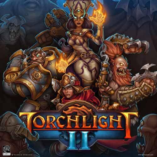 Acheter Torchlight 2 clé CD Comparateur Prix