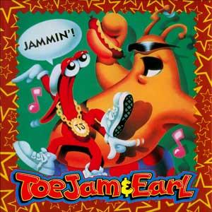 Toejam and Earl