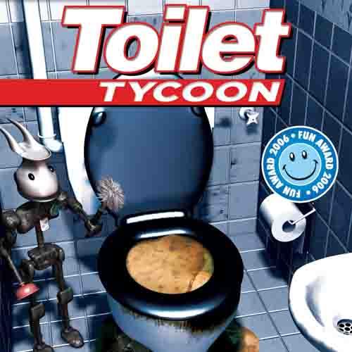 Acheter Toilet Tycoon Clé Cd Comparateur Prix