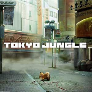 Telecharger Tokyo Jungle PS3 code Comparateur Prix