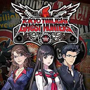 Acheter Tokyo Twilight Ghost Hunters Daybreak Special Gigs Clé CD Comparateur Prix