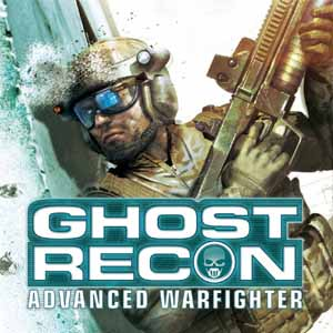 Acheter Tom Clancys Ghost Recon Advanced Warfighter Xbox 360 Code Comparateur Prix