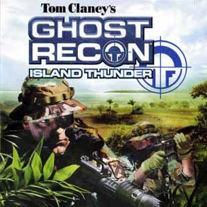 Tom Clancys Ghost Recon Island Thunder