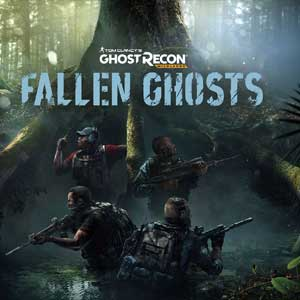 Tom Clancy's Ghost Recon Wildlands Fallen Ghosts