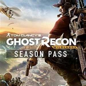 Acheter Tom Clancys Ghost Recon Wildlands Season Pass Clé Cd Comparateur Prix