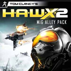 Acheter Tom Clancys HAWX 2 DLC1 MIG Alley Pack Clé Cd Comparateur Prix
