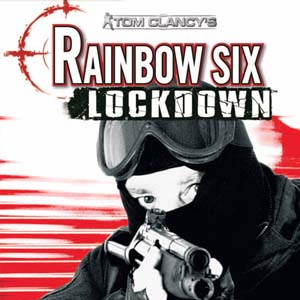 Acheter Tom Clancys Rainbow Six Lockdown Clé Cd Comparateur Prix
