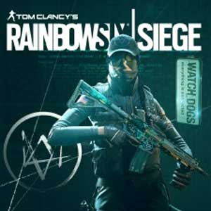 Acheter Tom Clancys Rainbow Six Siege Ash Watch Dogs Set Clé Cd Comparateur Prix