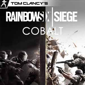 Tom Clancys Rainbow Six Siege Cobalt