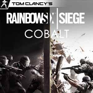 Acheter Tom Clancys Rainbow Six Siege Cobalt Clé Cd Comparateur Prix