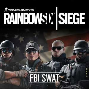 Acheter Tom Clancys Rainbow Six Siege FBI SWAT Racer Pack Clé Cd Comparateur Prix