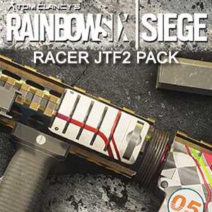Acheter Tom Clancys Rainbow Six Siege Racer JTF2 Pack Clé Cd Comparateur Prix