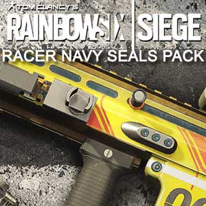 Acheter Tom Clancys Rainbow Six Siege Racer Navy SEALS Pack Clé Cd Comparateur Prix