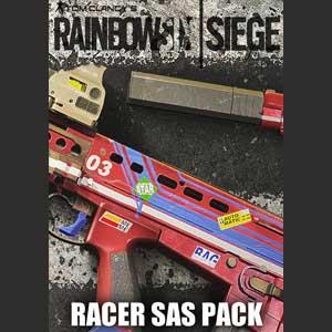 Acheter Tom Clancys Rainbow Six Siege Racer SAS Pack Clé Cd Comparateur Prix