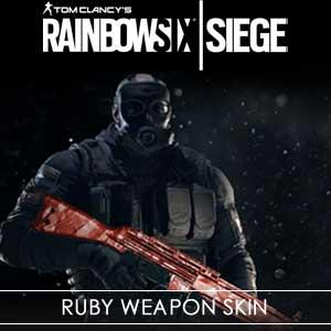 Acheter Tom Clancys Rainbow Six Siege Ruby Clé Cd Comparateur Prix
