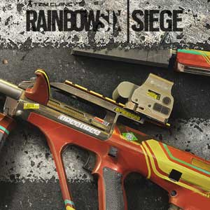 Tom Clancys Rainbow Six Siege Russian Racer Pack