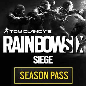 Acheter Tom Clancys Rainbow Six Siege Season Pass Xbox One Code Comparateur Prix