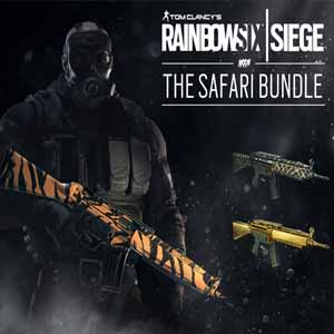 Acheter Tom Clancys Rainbow Six Siege The Safari Bundle Clé Cd Comparateur Prix