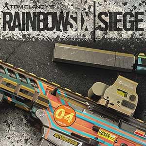Tom Clancys Rainbow Six Siege USA Racer Pack