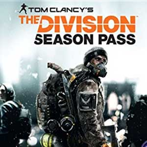 Tom Clancy's Rainbow Six Siege Year 1 Season Pass
