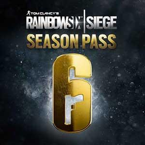 Acheter Tom Clancys Rainbow Six Siege Year 2 Pass Clé Cd Comparateur Prix