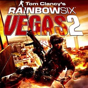 Acheter Tom Clancys Rainbow Six Vegas 2 Clé Cd Comparateur Prix