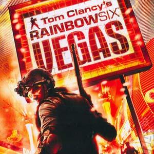 Acheter Tom Clancys Rainbow Six Vegas Clé Cd Comparateur Prix