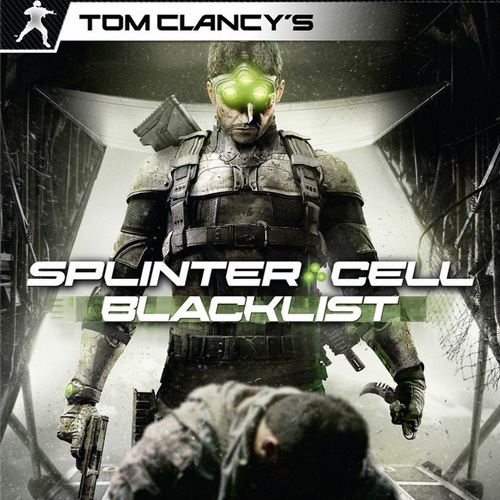 Acheter Tom Clancys Splinter Cell Blacklist Nintendo Wii U Download Code Comparateur Prix