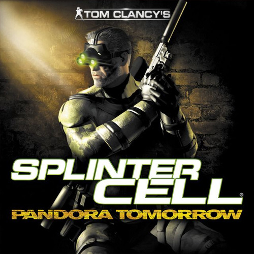 Acheter Tom Clancys Splinter Cell Clé Cd Comparateur Prix