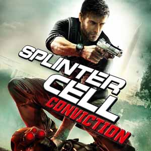 Acheter Tom Clancys Splinter Cell Conviction Xbox 360 Code Comparateur Prix