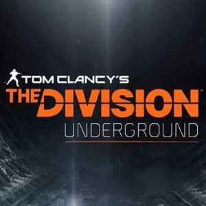 Acheter Tom Clancys The Division Underground Clé Cd Comparateur Prix