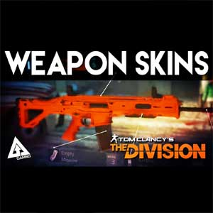 Acheter Tom Clancys The Division Weapon Skins Xbox One Code Comparateur Prix