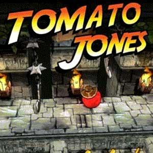 Acheter Tomato Jones Clé Cd Comparateur Prix
