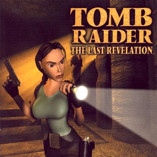 Acheter Tomb Raider 4 The Last Revelation Clé Cd Comparateur Prix