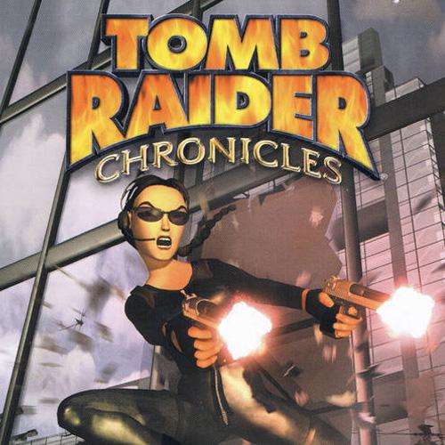 Acheter Tomb Raider 5 Chronicles Clé Cd Comparateur Prix
