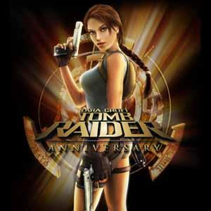 Acheter Tomb Raider Anniversary Clé Cd Comparateur Prix